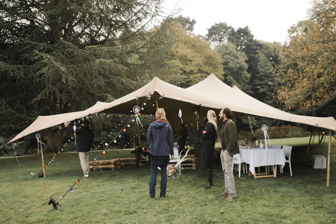 Festival mariage en Bretagne