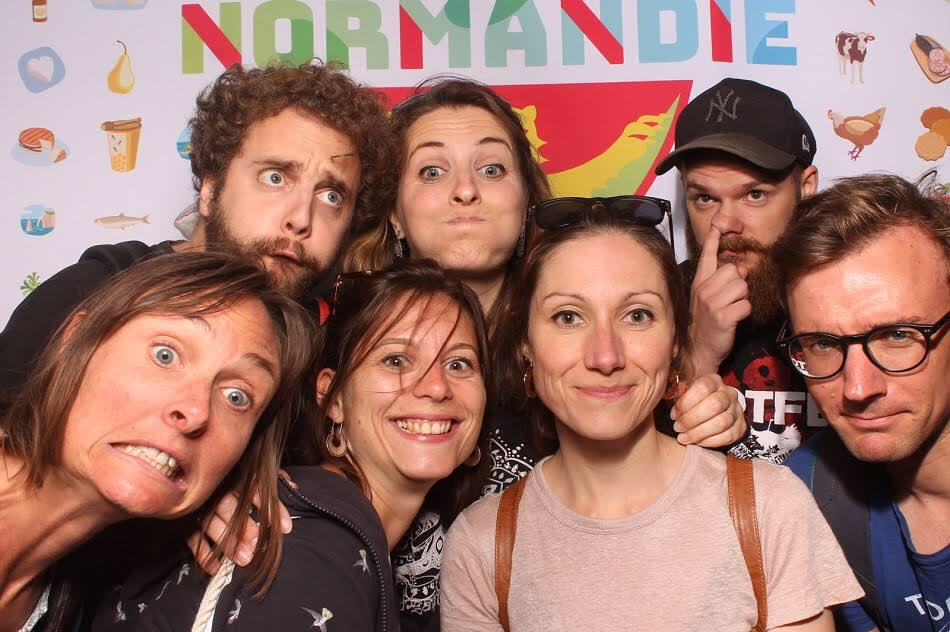 location photobooth normandie