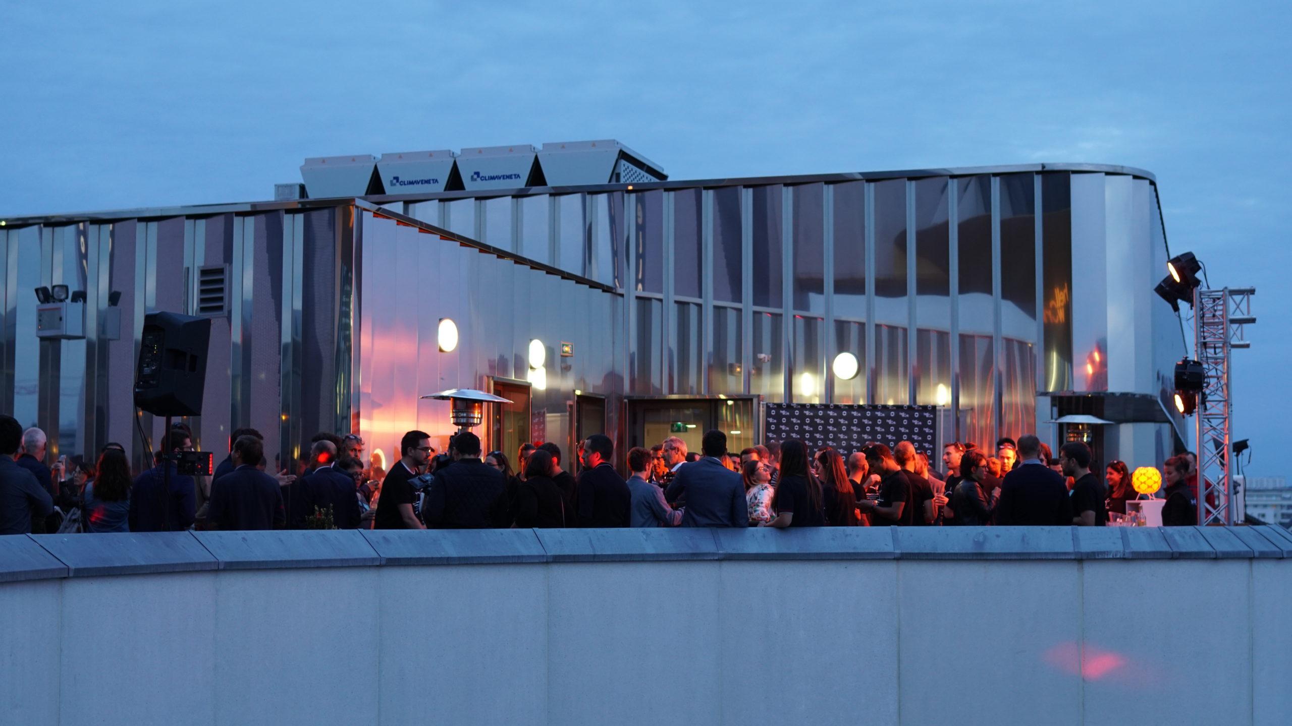 photobooth soirée d'entreprise Rennes