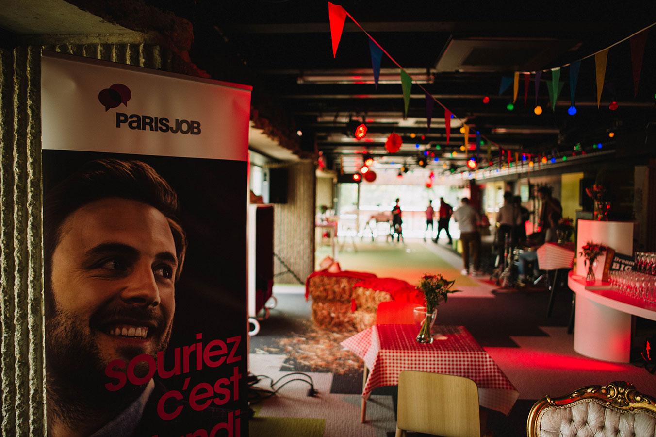 Summer Party à Rennes