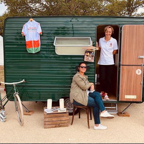 transformer une caravane en photobooth